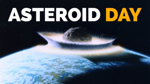 30th of June: Observing Asteroid Day!