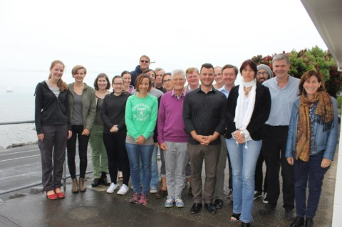 New Zealand: 2nd Space and Astrobiology Symposium