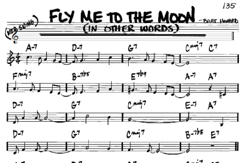 Fly me to the Moon (in 2018)… Space.X