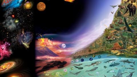 New astrobiology group formed