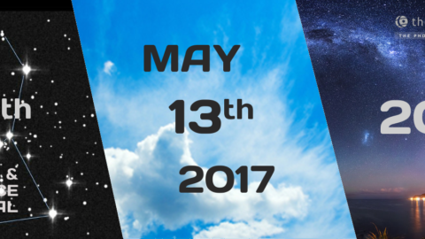 a – May – zing! The Space & Science Festival is back!