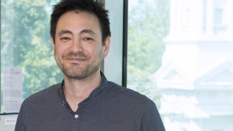 Professor Anthony Poole awarded Marsden grant to unravel evolutionary origins of DNA