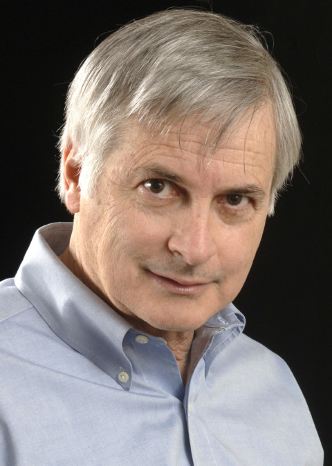 Dr Seth Shostak, speaker at the Astrobiology Australasia Meeting 2018