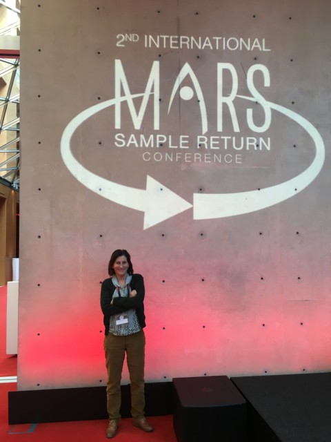 The 2nd International Mars Sample Return Conference