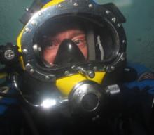 Professor Ian Hawes, Waikato University