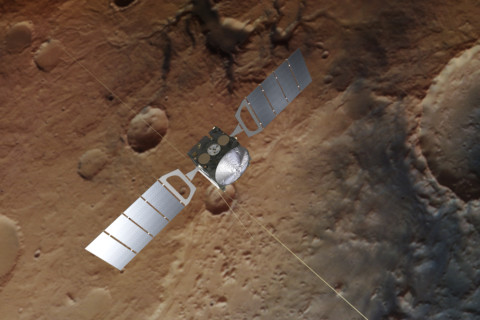 Liquid water detected on Mars, can it hold life?