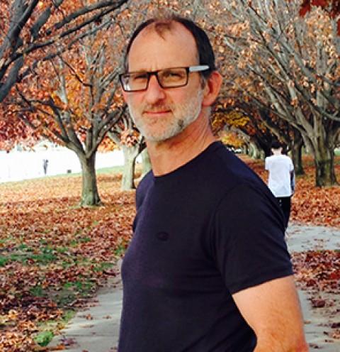 Prof Martin Van Kranendonk PhD, University of NSW