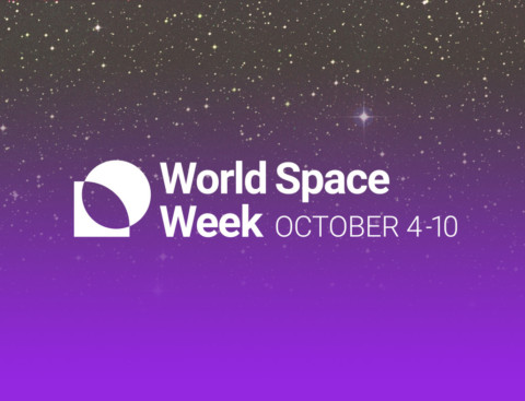 New Zealand Astrobiology Network is the National Coordinator for World Space Week: 4-10 October every year!