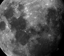 The Moon: Earth's Natural Satellite
