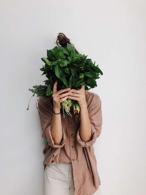 AHiS 2021 – How to grow your basil