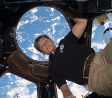Peggy Whitson: First Female Space Station Commander